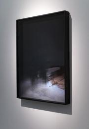 """Andrea Santarlasci, """"Riflessi da un luogo invisibile"""", 2012stampa fotografica, 53 x 71cm"""
