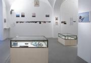 Mariagrazia Pontorno, Everything I Know / Volume 2 - Floating Lab, veduta della mostra