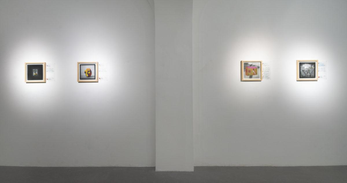 Tatiana Villani, visione della mostra Io nell'epoca dell'autorappresentazione digitale. Foto di Dania Gennai