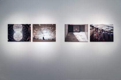 """Spazi di relazione"", serie ""The big data world"", foto di Dania Gennai"
