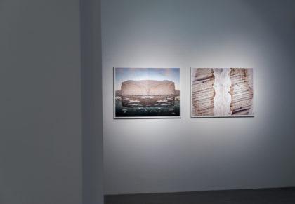 """""""Spazi di relazione"""", Serie """"Groenlandia"""", foto di Dania Gennai"""