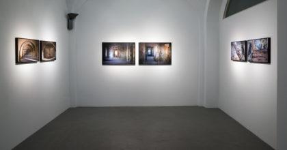 """""""Spazi di relazione"""", foto di Dania Gennai"""